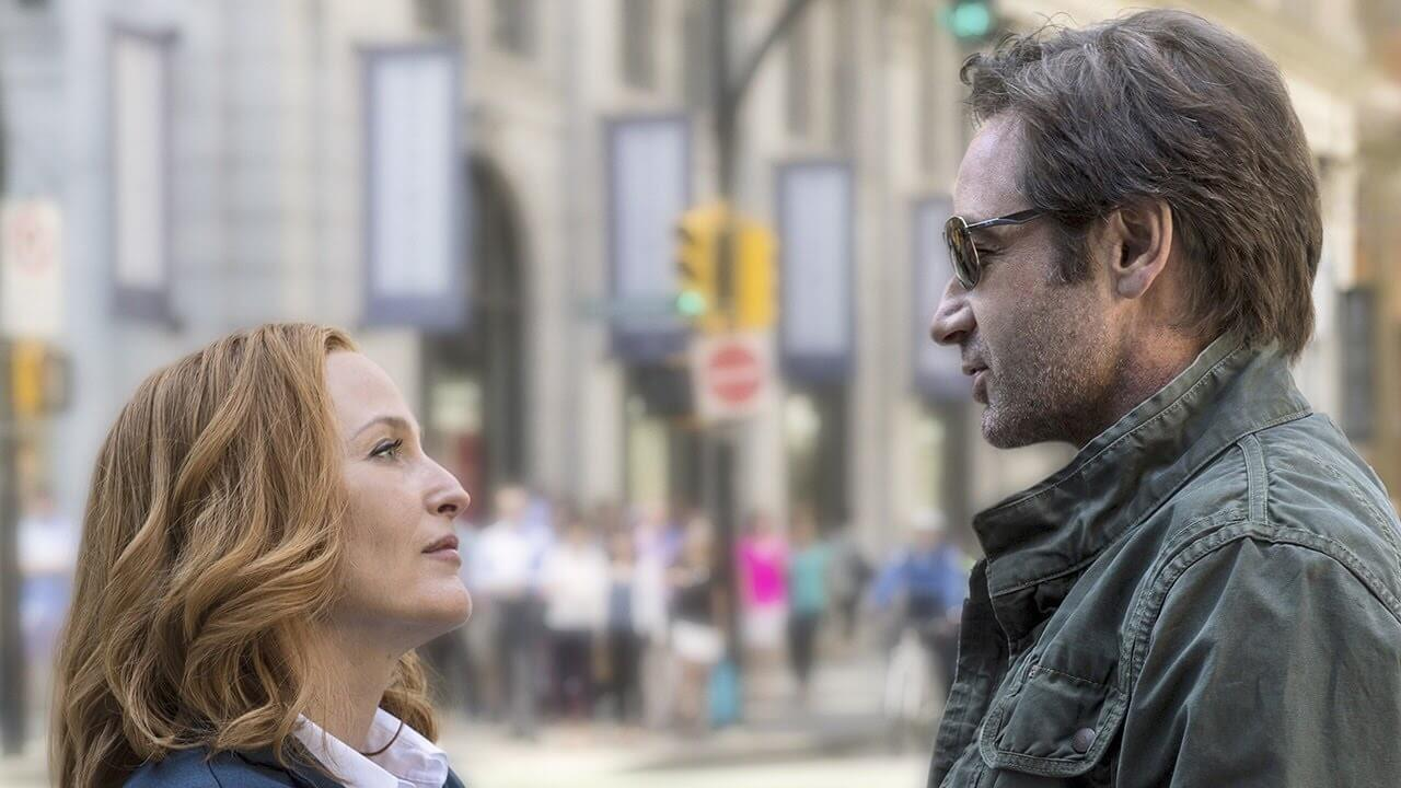 The X-Files: My Struggle Episode 1- Review