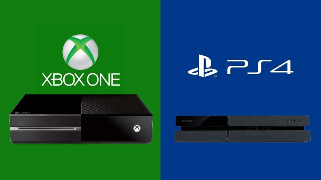 Opinion: PS4 or Xbox One