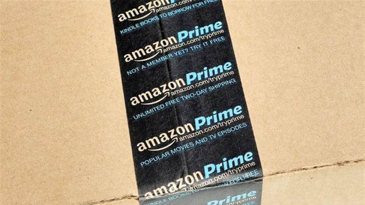 Amazon Prime Members Now Get 20% Off New Games