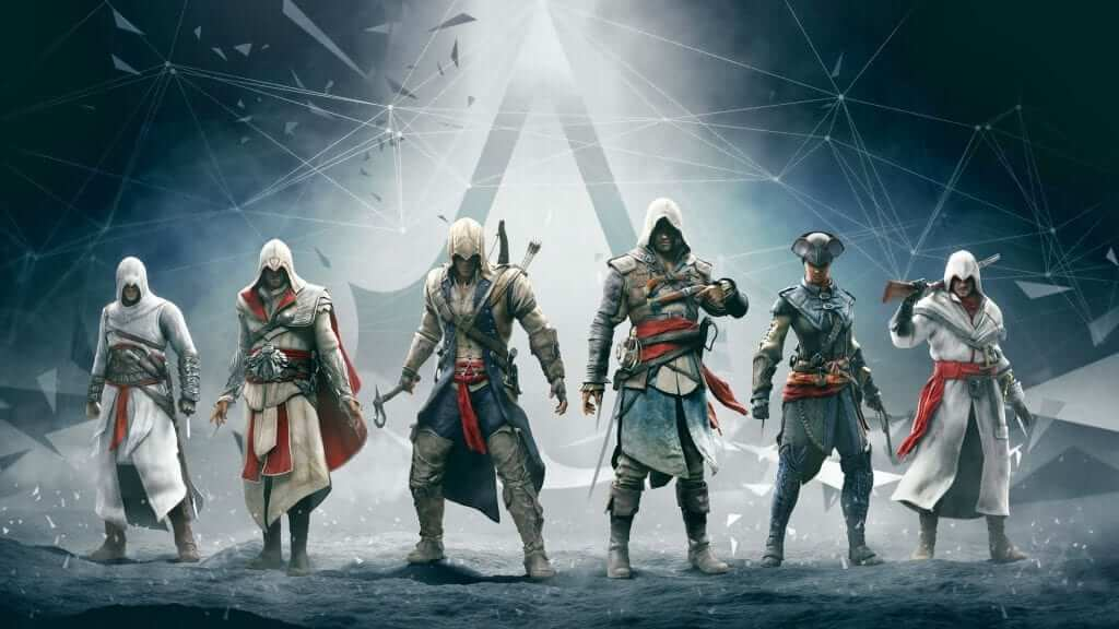 Assassin's Creed Rumored To Be Sitting Out 2016