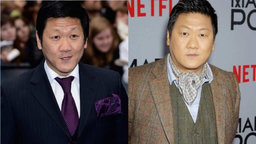 Benedict Wong Joins Doctor Strange Cast