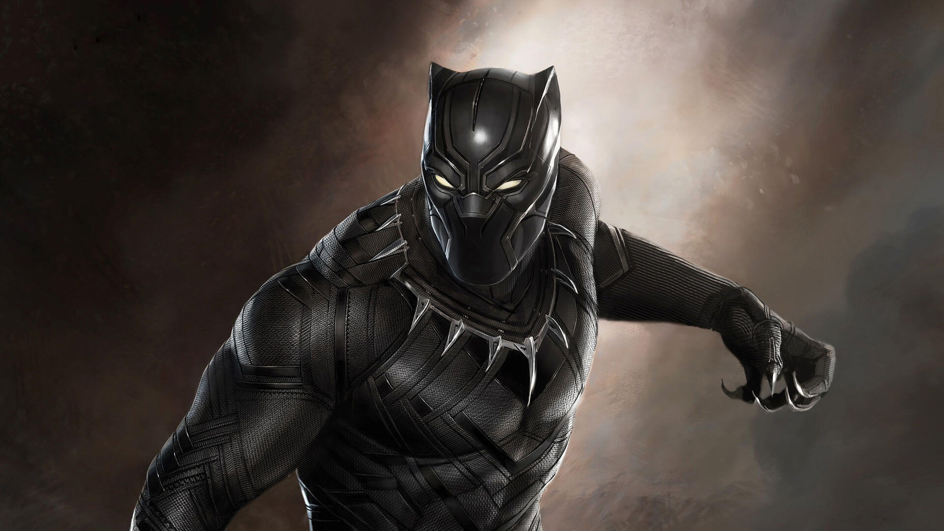 Black Panther Will Lead Into Avengers: Infinity War