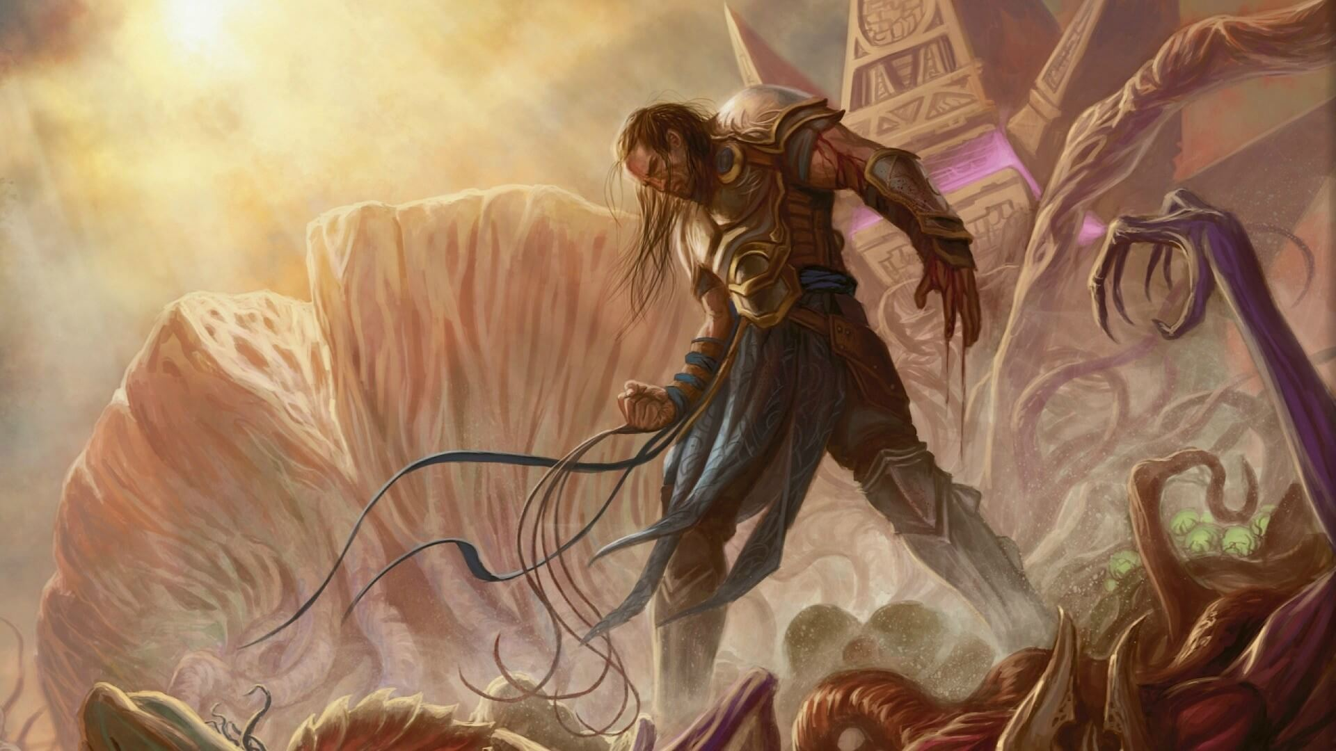$75,000 Of Magic The Gathering Cards Stolen In Texas