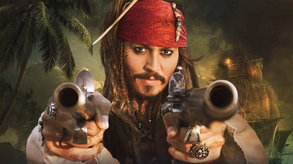 Pirates of the Caribbean 5 Gets New Release Date