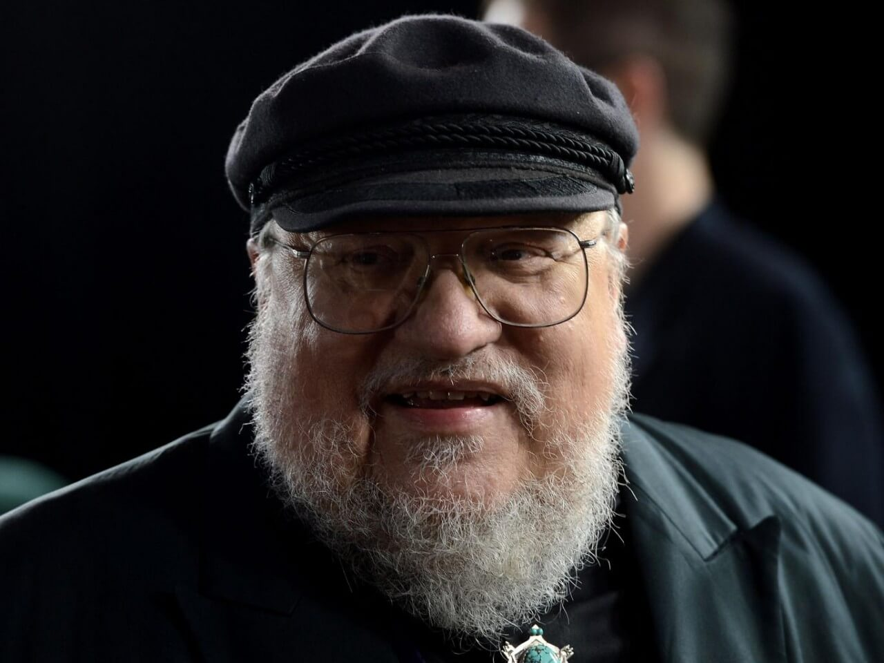 'Winds of Winter' Release Date Delayed