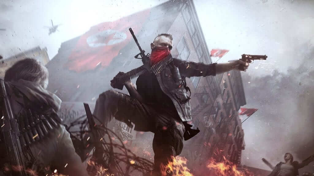 Homefront: The Revolution Closed Beta Dates Revealed