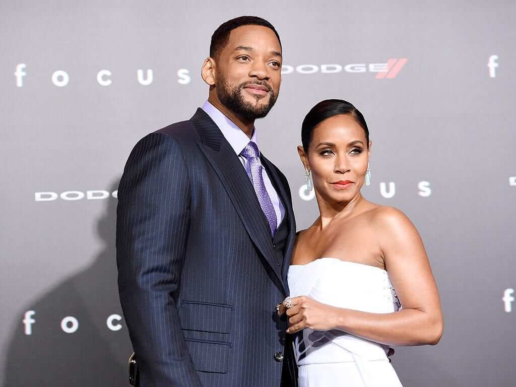 Jada Pinkett Smith and Husband Will Smith Will Not Attend The Oscars