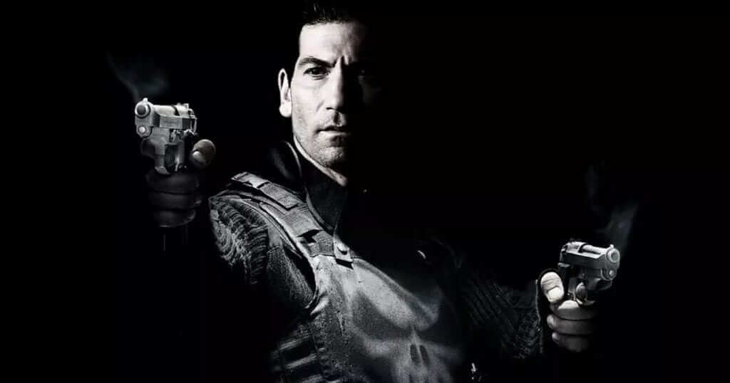 Netflix 'Punisher' Spinoff Starring Jon Bernthal