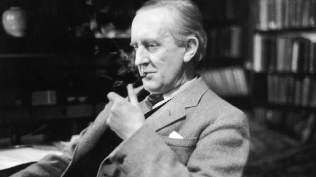J. R. R. Tolkien Born 124 Years Ago Today