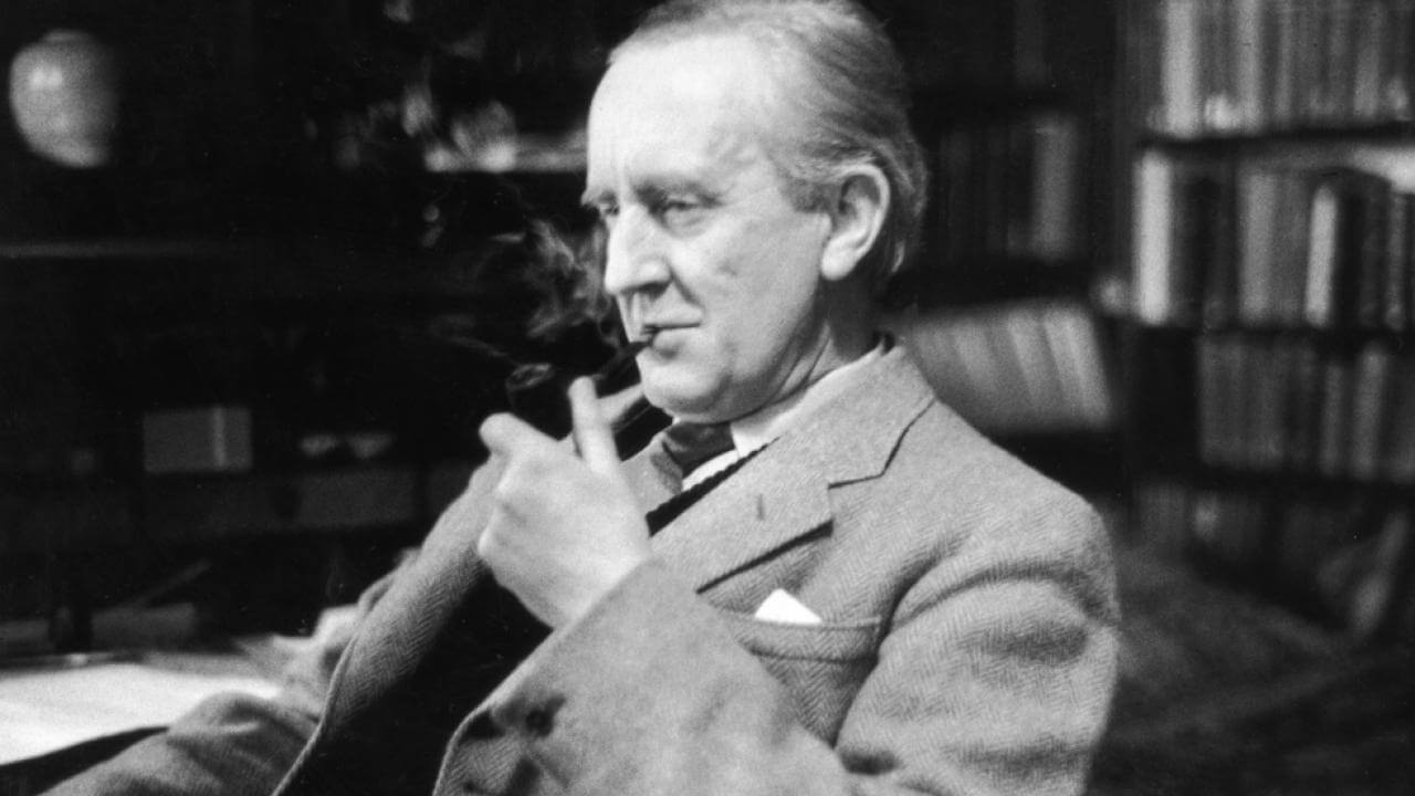 Fans Toast J.R.R. Tolkien on His 127th Birthday