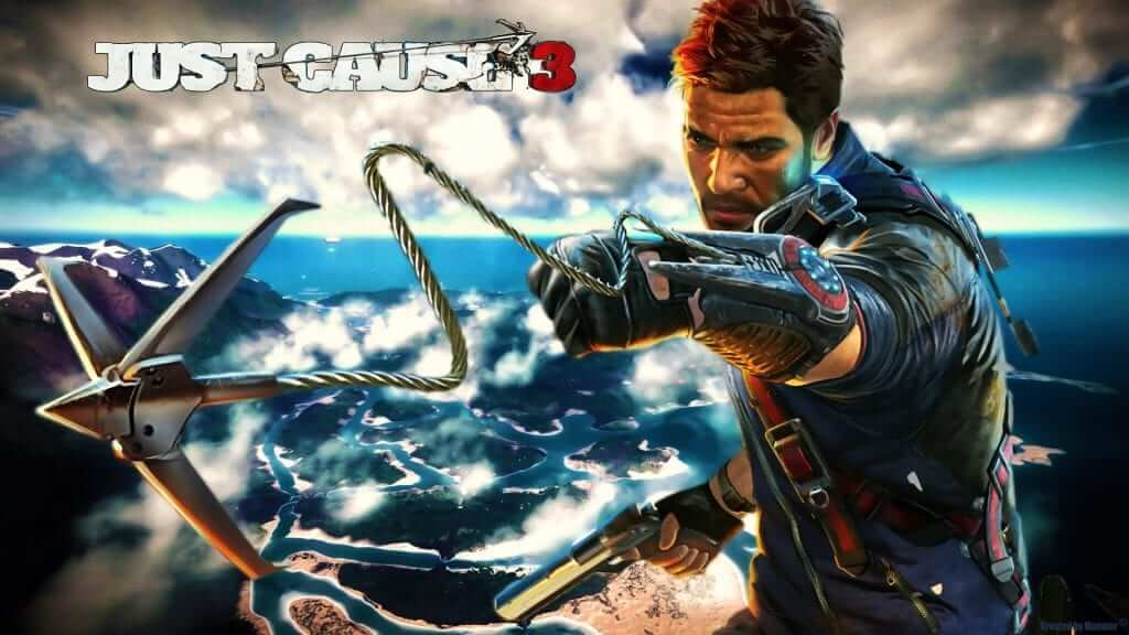 Just Cause 3 Multiplayer Mod announced