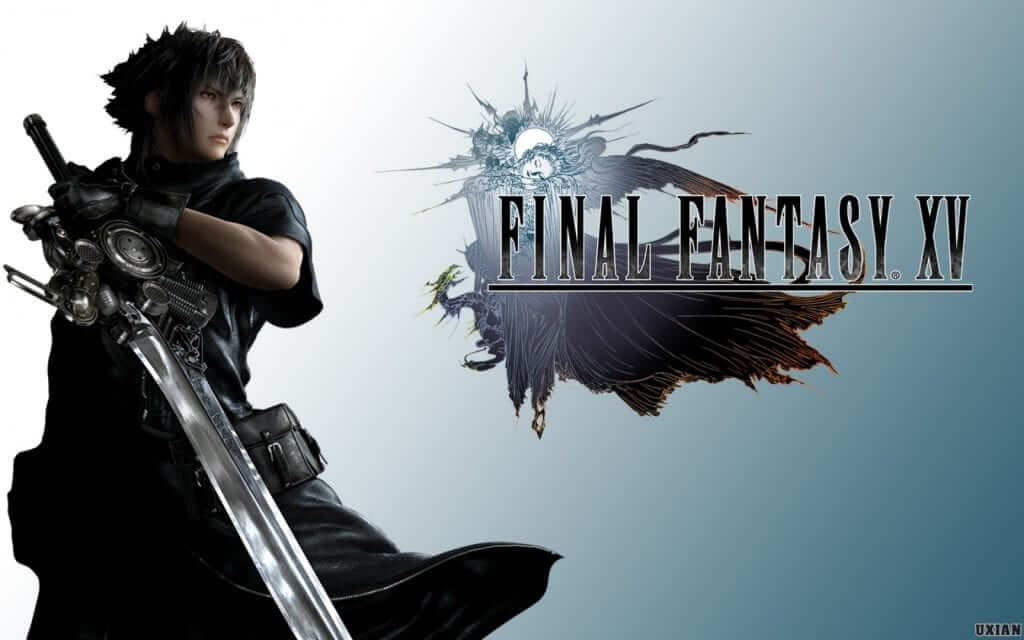 Final Fantasy XV Confirmed to Launch in 2016