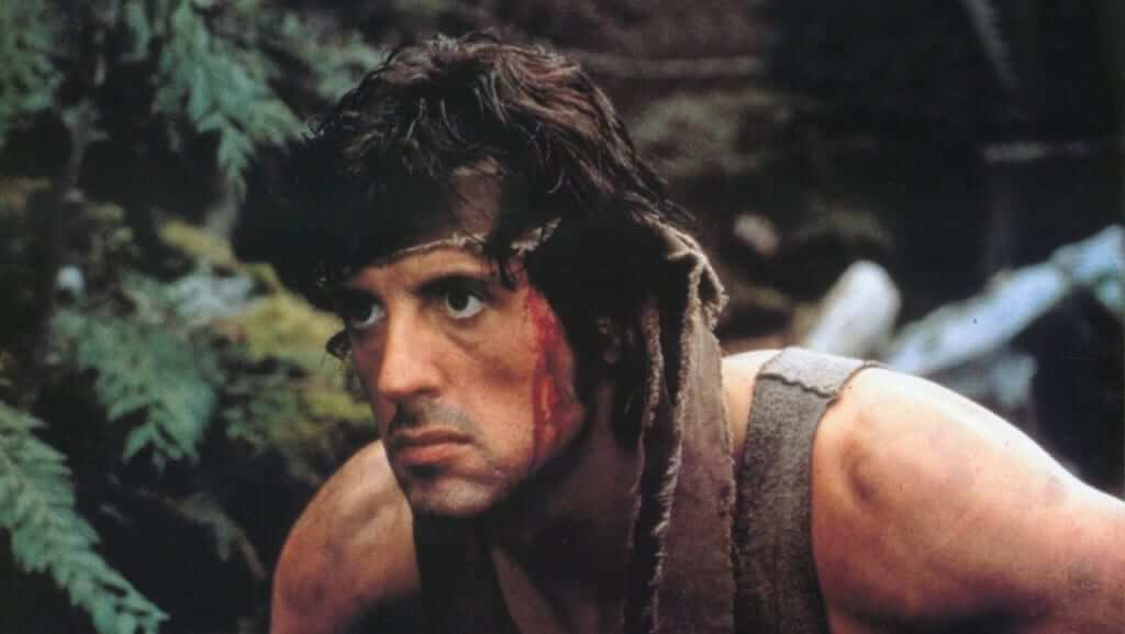 Rambo First Blood part 1