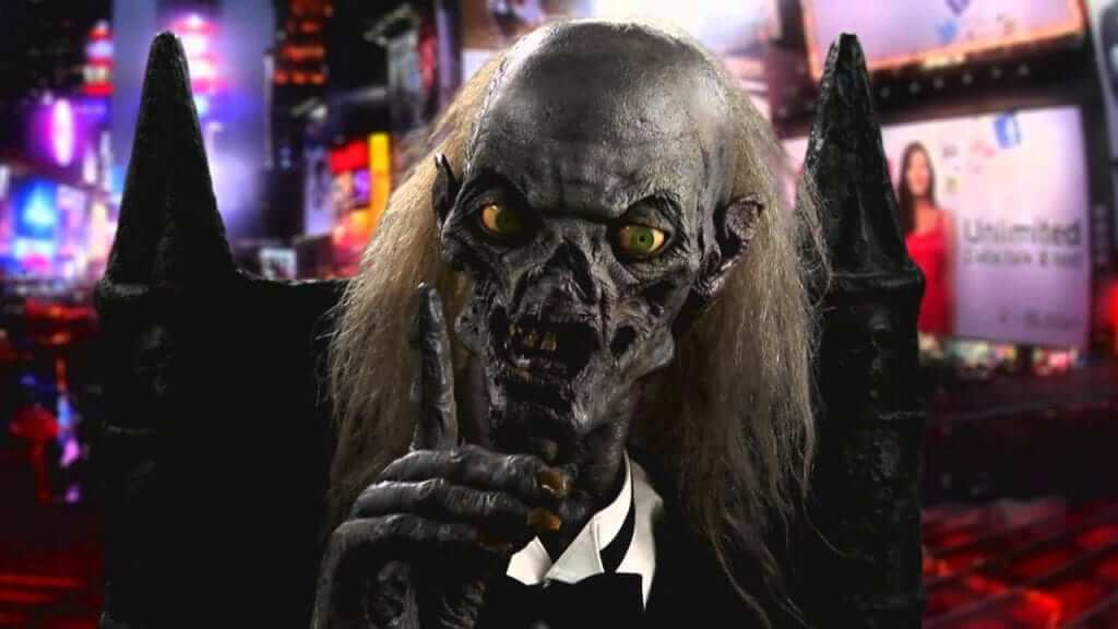 'Tales from the Crypt' gets a Reboot