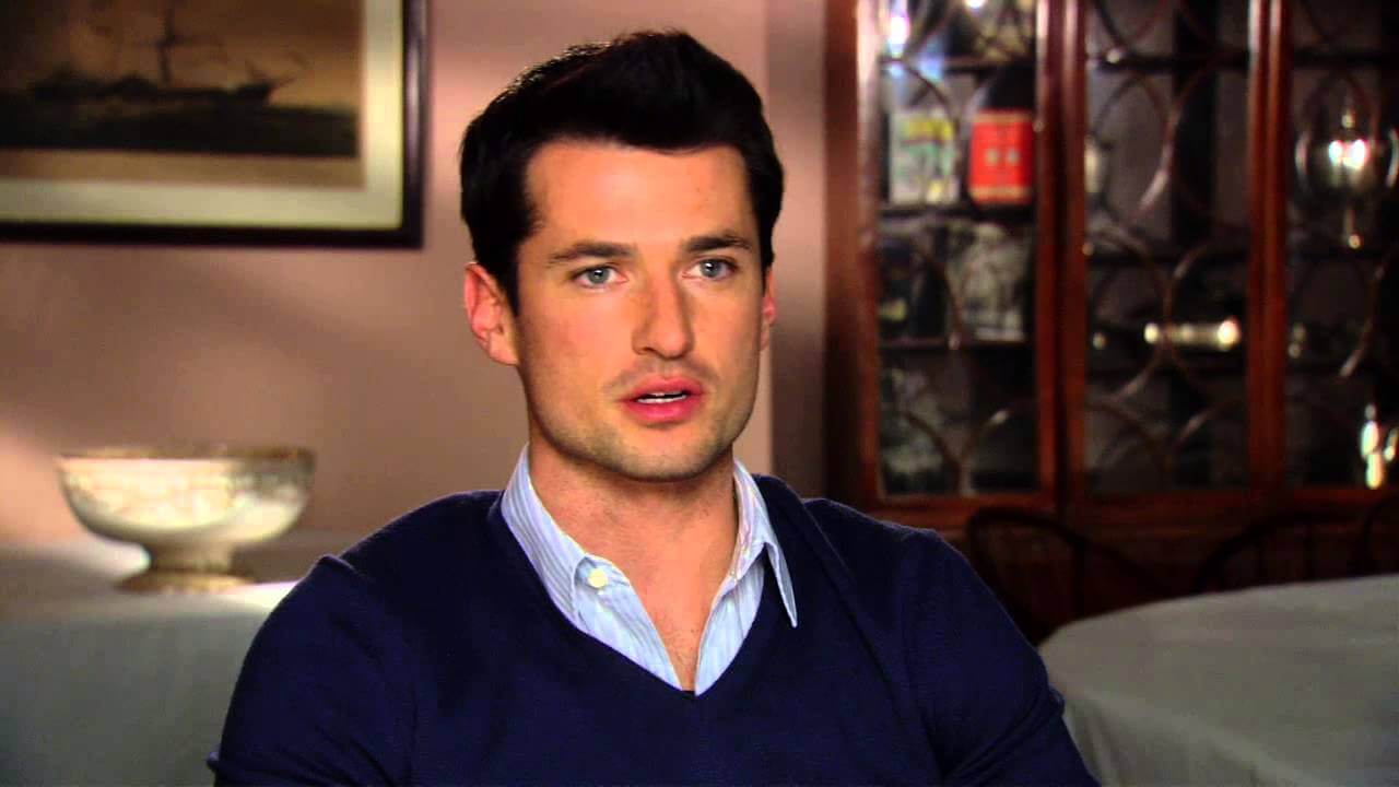 Wes Brown Cast as Gaston in 'Once Upon a Time'
