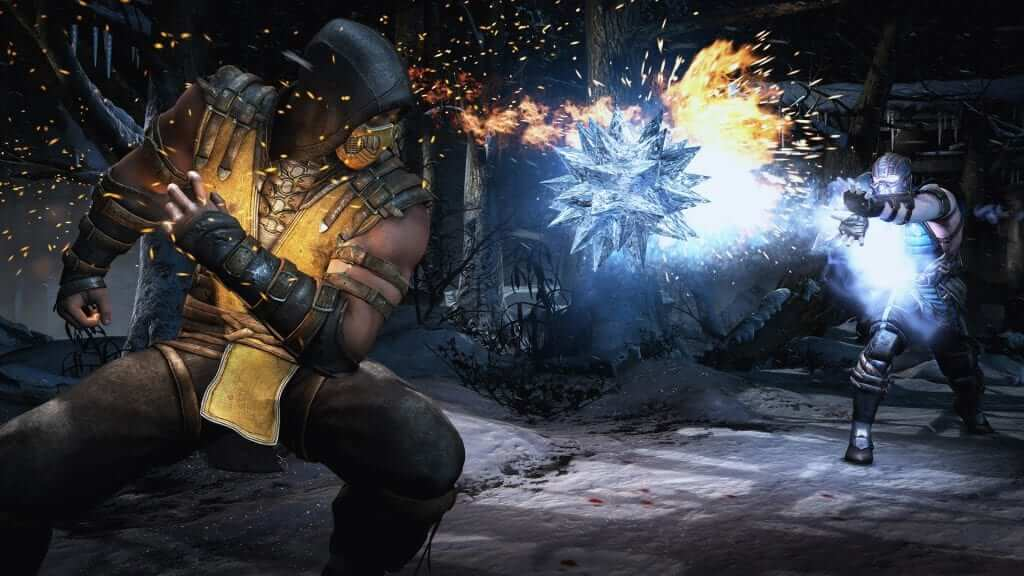 Mortal Kombat XL Coming In March