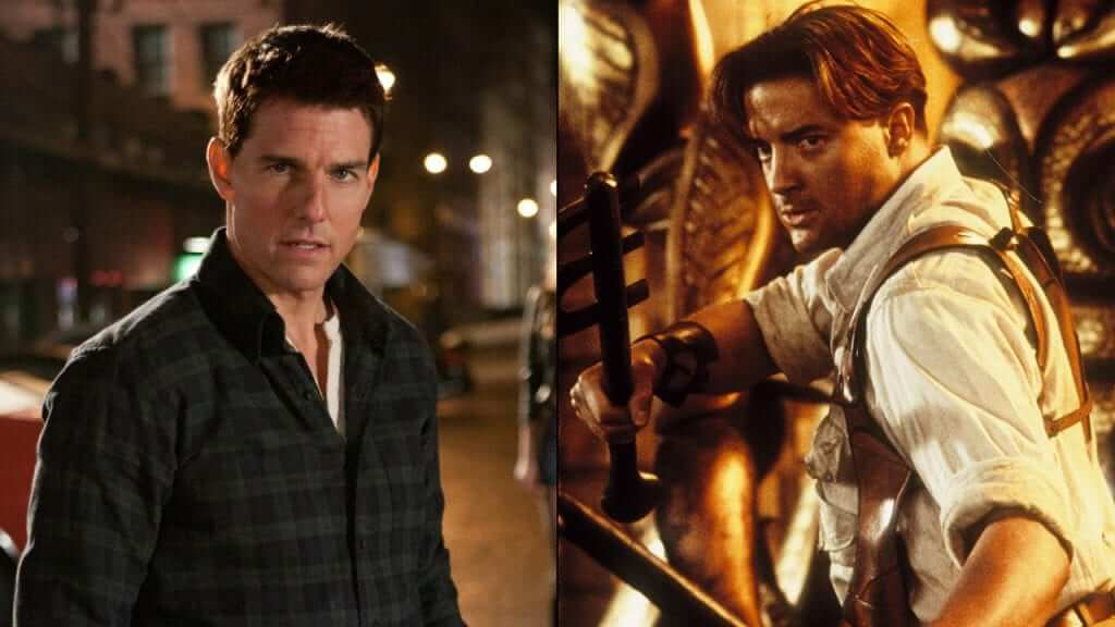 Tom Cruise Confirmed to Star in The Mummy Reboot