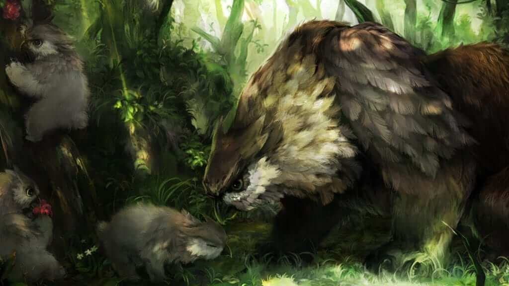 Baby Bestiary Vol 2 & Reprint Kickstarter Underway