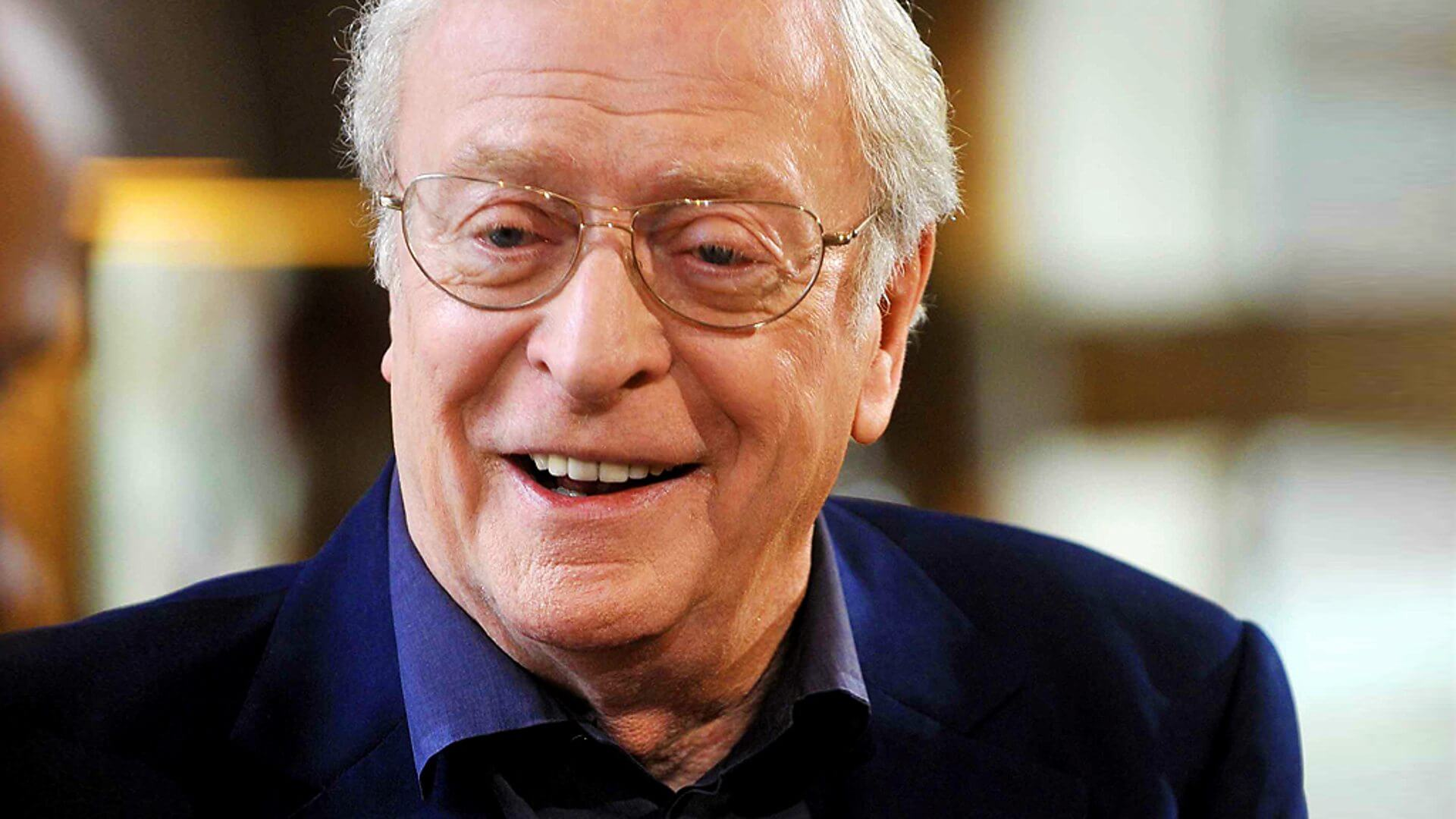 Sir Michael Caine Speaks About Oscar Controversy