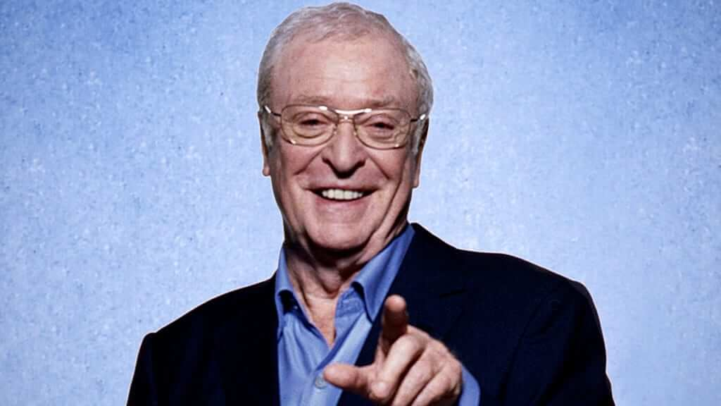 Sir Michael Caine Gave His Opinion On The Oscar Diversity Issue