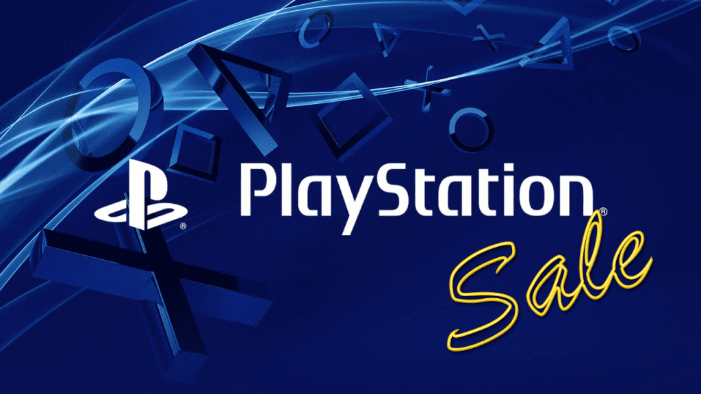 PlayStation Essentials Sale Begins