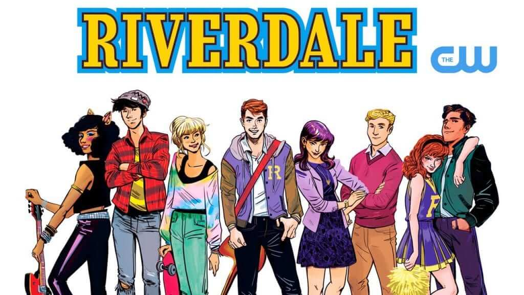 Archie Comic Getting a Show on The CW