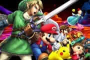 Rumor: Super Smash Bros Set for Nintendo NX Release?