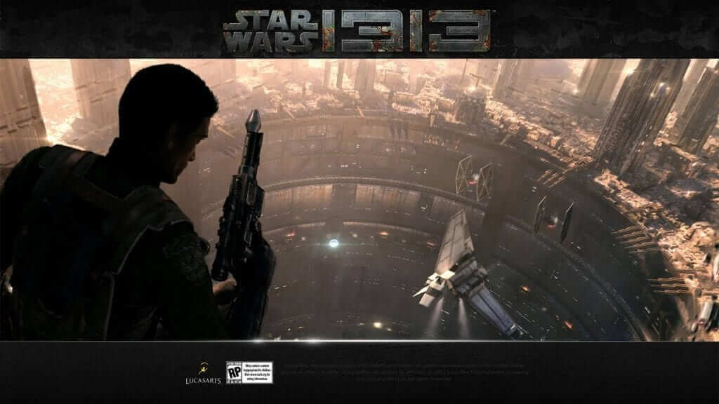 Star Wars 1313 Was Set To Feature Boba Fett