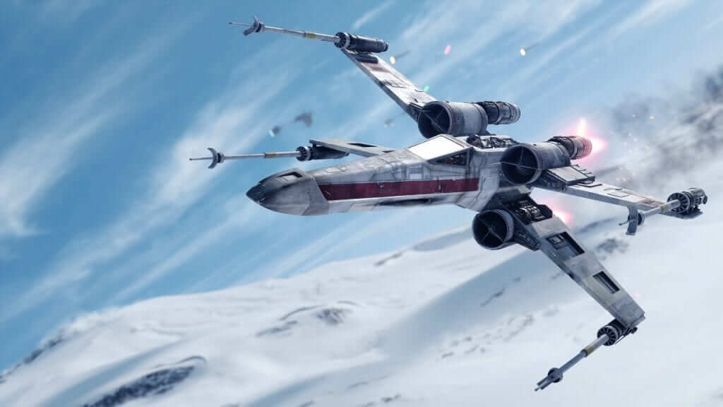 Star Wars Battlefront Free DLC This Month Includes New Map & Outfits