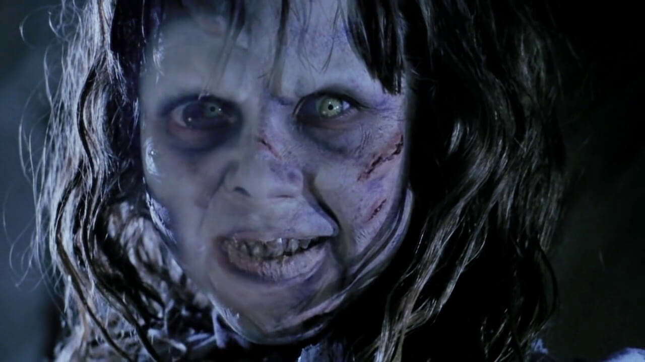 The Exorcist Receives a TV Pilot
