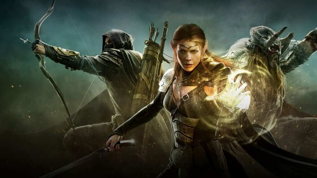 The Elder Scrolls Online: First Look at The Thieves Guild