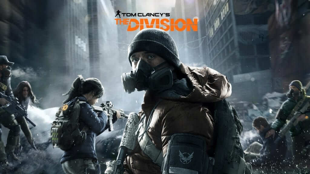 First Impressions for The Division Beta