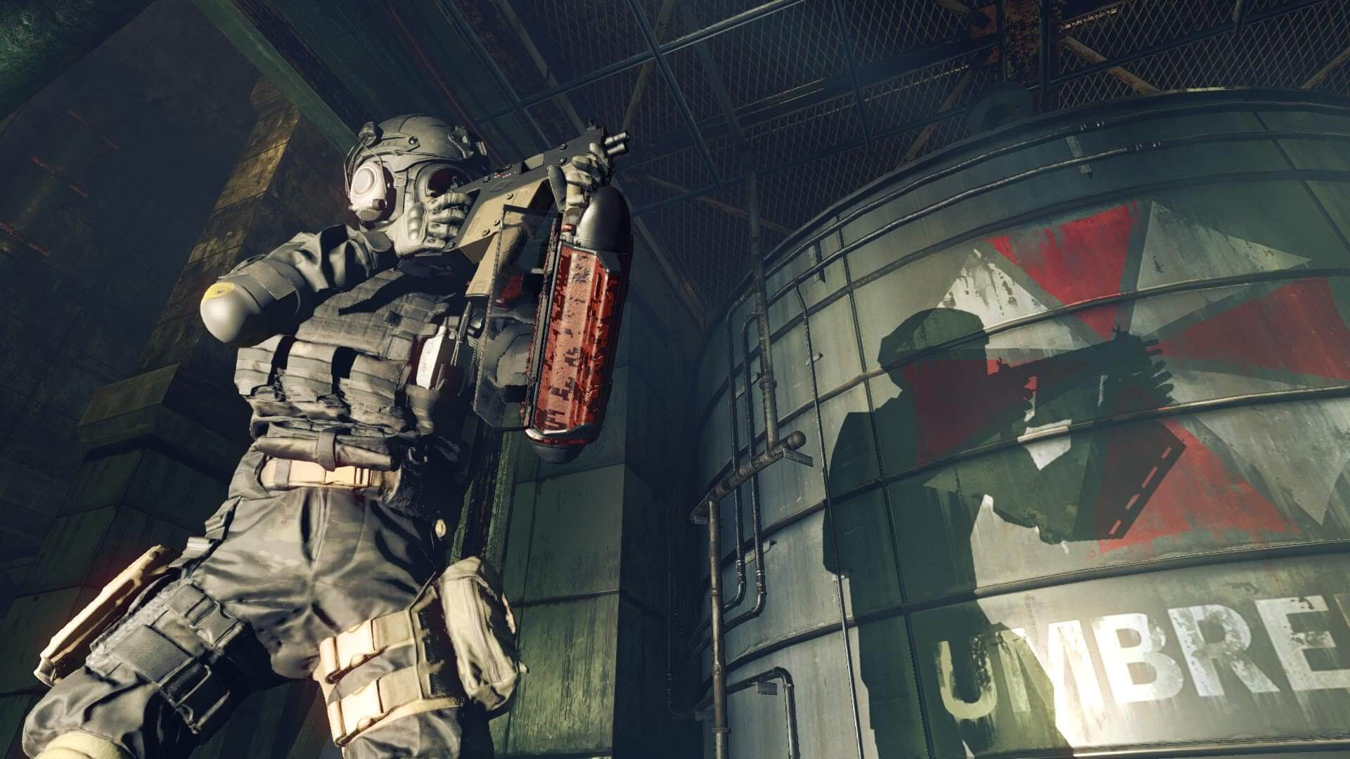 Umbrella Corps Gets May Release Date