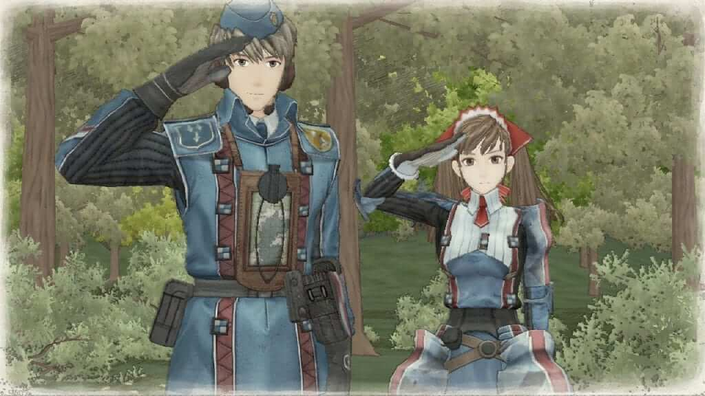 Sega Teased Valkyria Chronicles Remastered with New Tweet