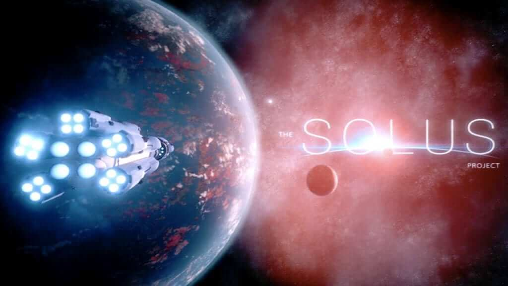 The Solus Project: What To Expect For Early Acesss