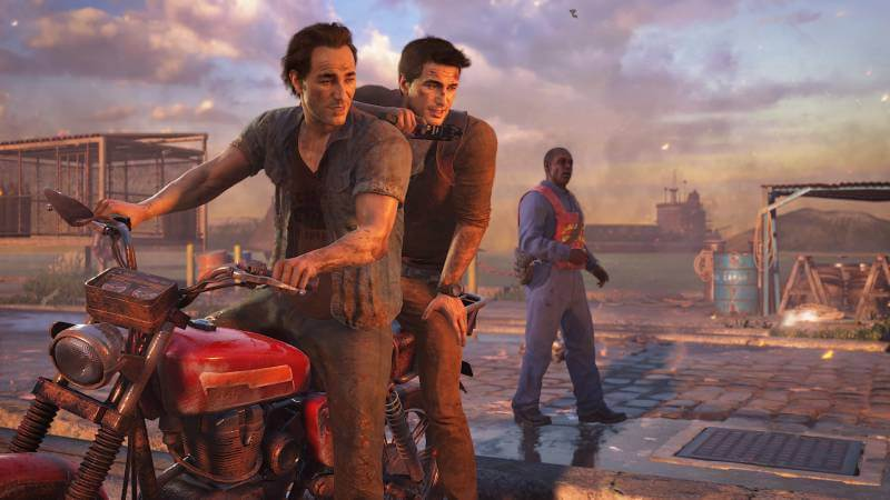 Uncharted 4 will provide one final look into the life of Nathan Drake.