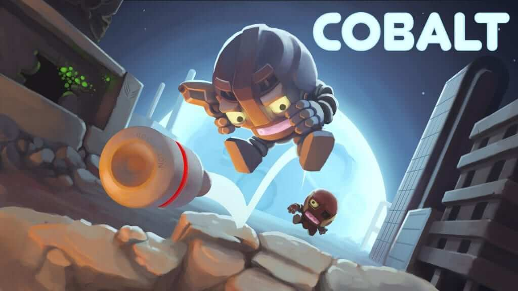 Cobalt Review