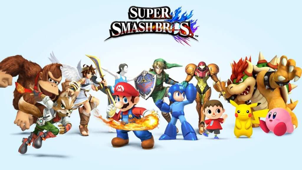 Super Smash Bros. for Wii U: The Final Product