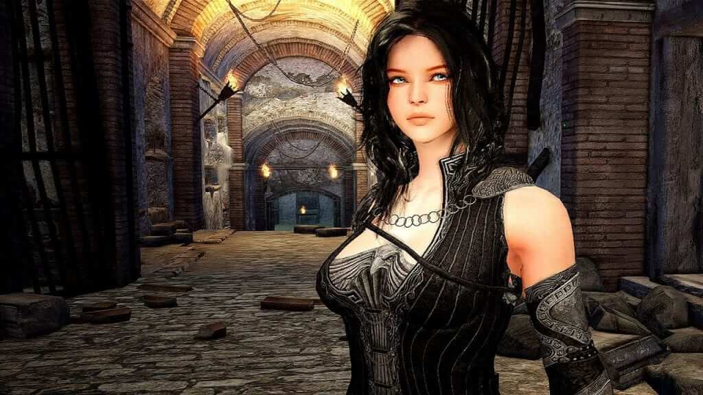 Black Desert Online Closed Beta Impressions