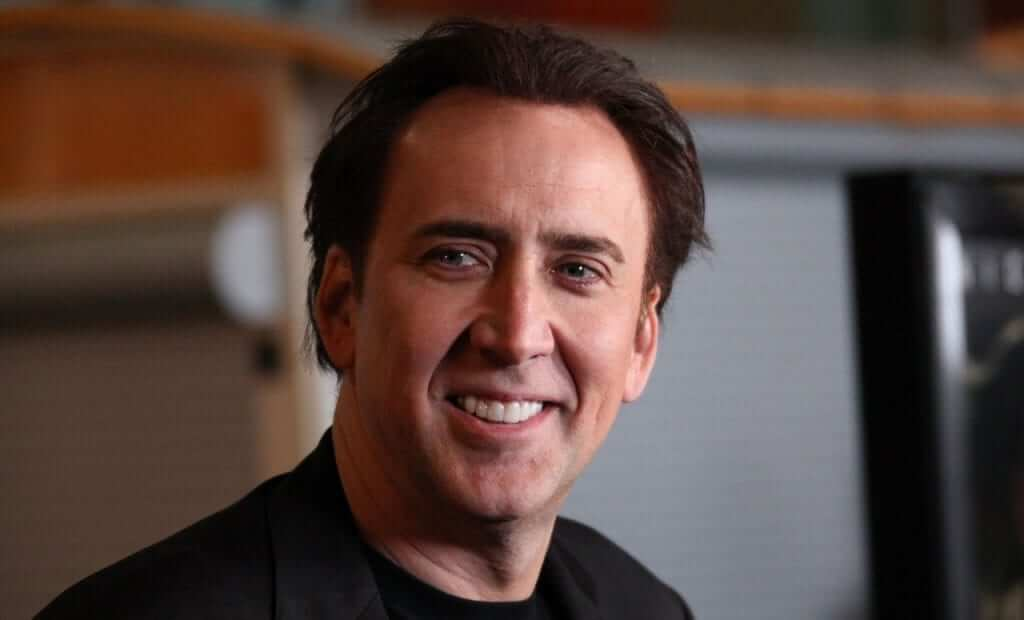 Nic Cage Signs On to Horror-Thriller Mom and Dad