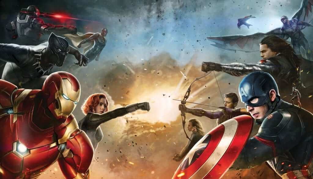 Major Death Revealed in Captain America: Civil War
