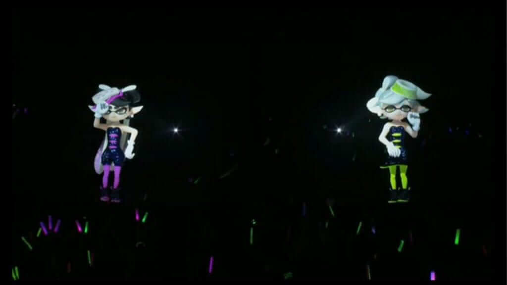 Splatoon Concert in Japan Made Huge Splash