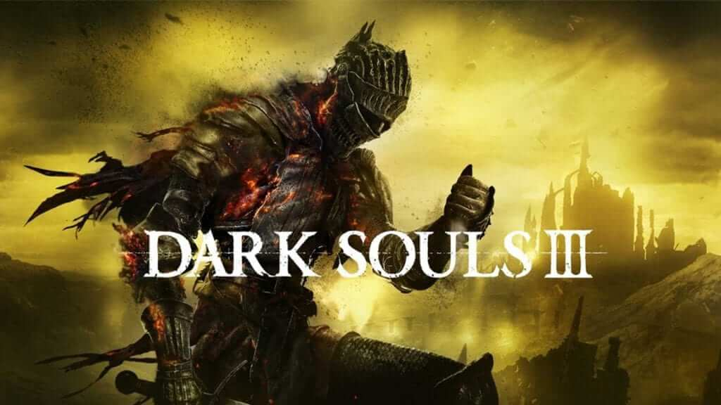 Dark Souls III Cinematic Opening Marks Series End