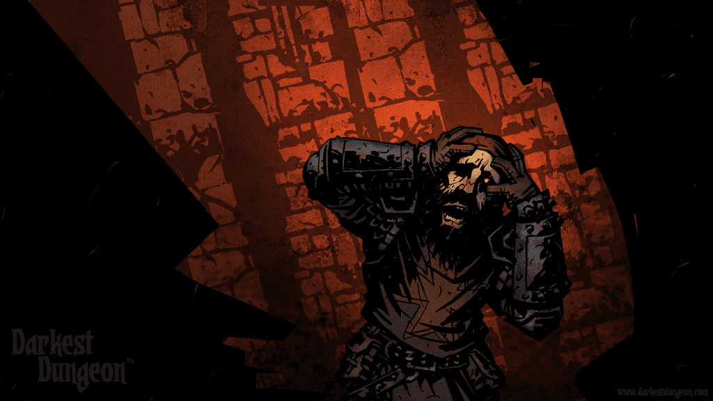 Crawling in the Dark Part 2: A Darkest Dungeon Diary