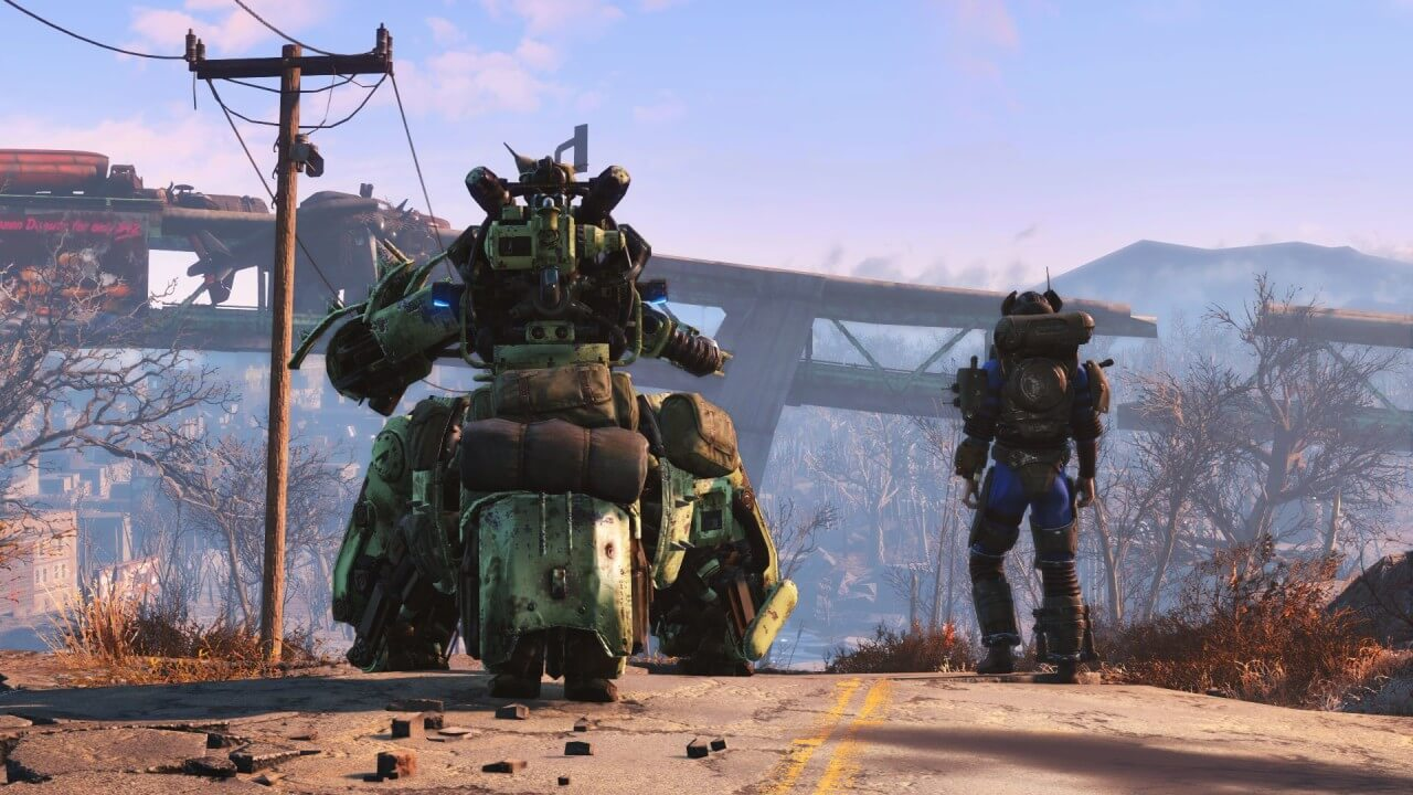 Fallout 4 DLC Release Schedule Announced By Bethesda