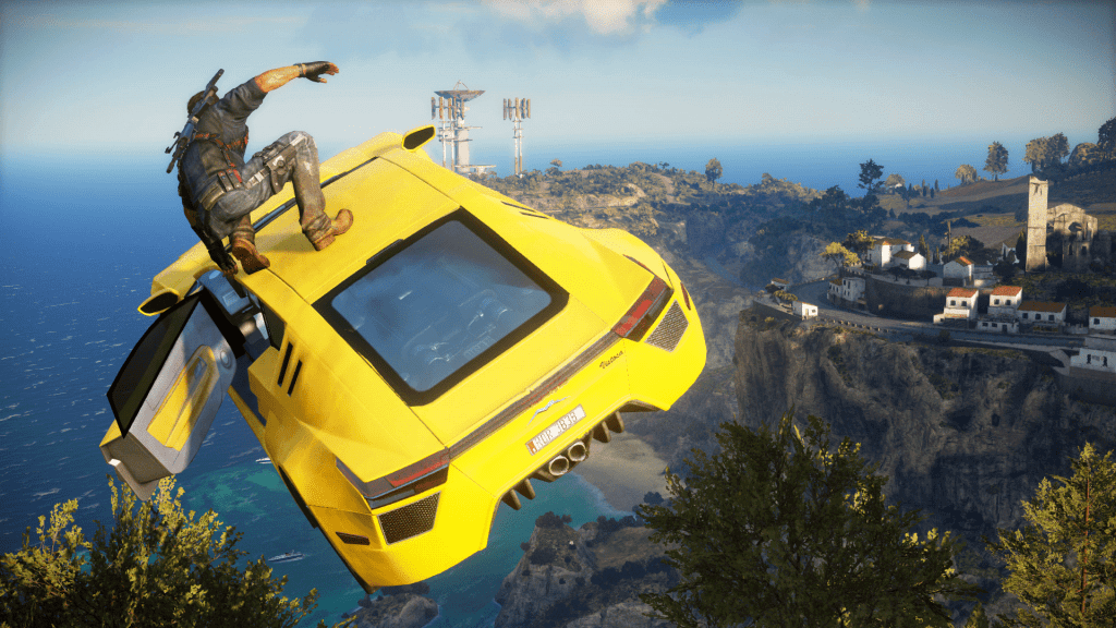Just Cause 4: Complete Edition is Available Now