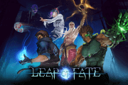Leap of Fate Review