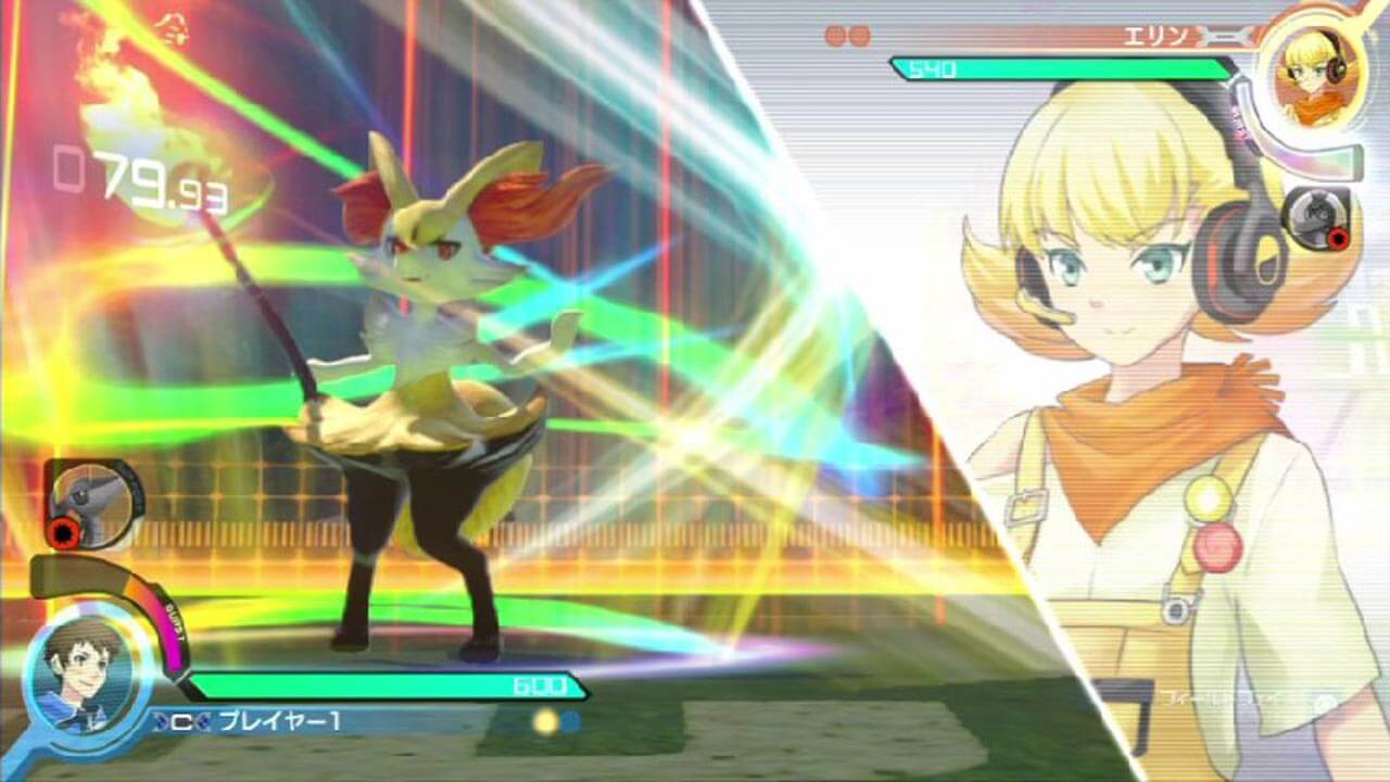 Pokken Tournament Details Modes and Customization