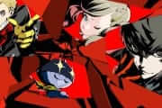 Persona 5 Details Emerge