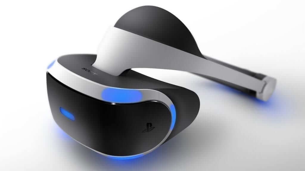 GameStop CEO Says PlayStation VR Will Ship This Fall